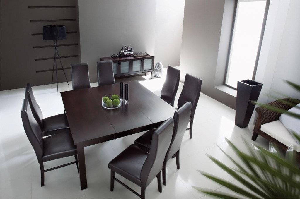 d co table salle a manger. Black Bedroom Furniture Sets. Home Design Ideas