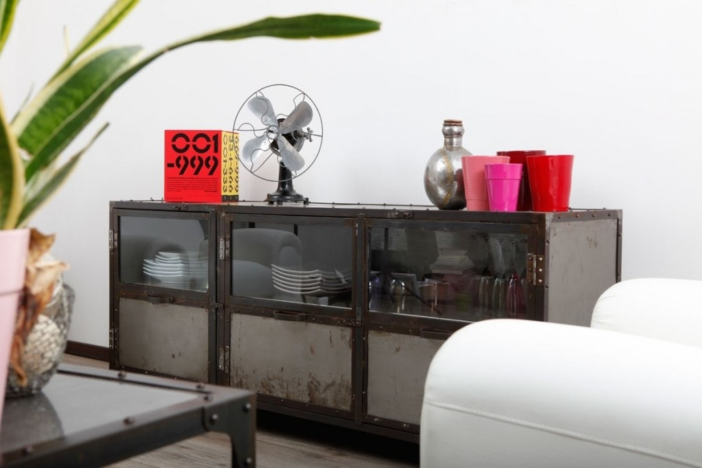 Inspirations d co industrielle le blog de blondie beauty un blog beaut - Objets deco industriel ...