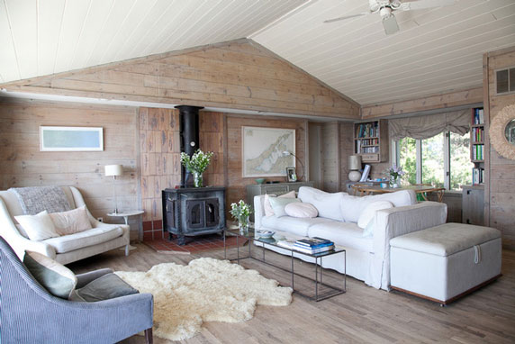 Awesome Deco Chalet Bois Photos - lalawgroup.us - lalawgroup.us