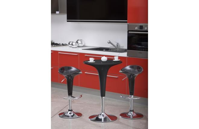 tabouret bar galaxy noir