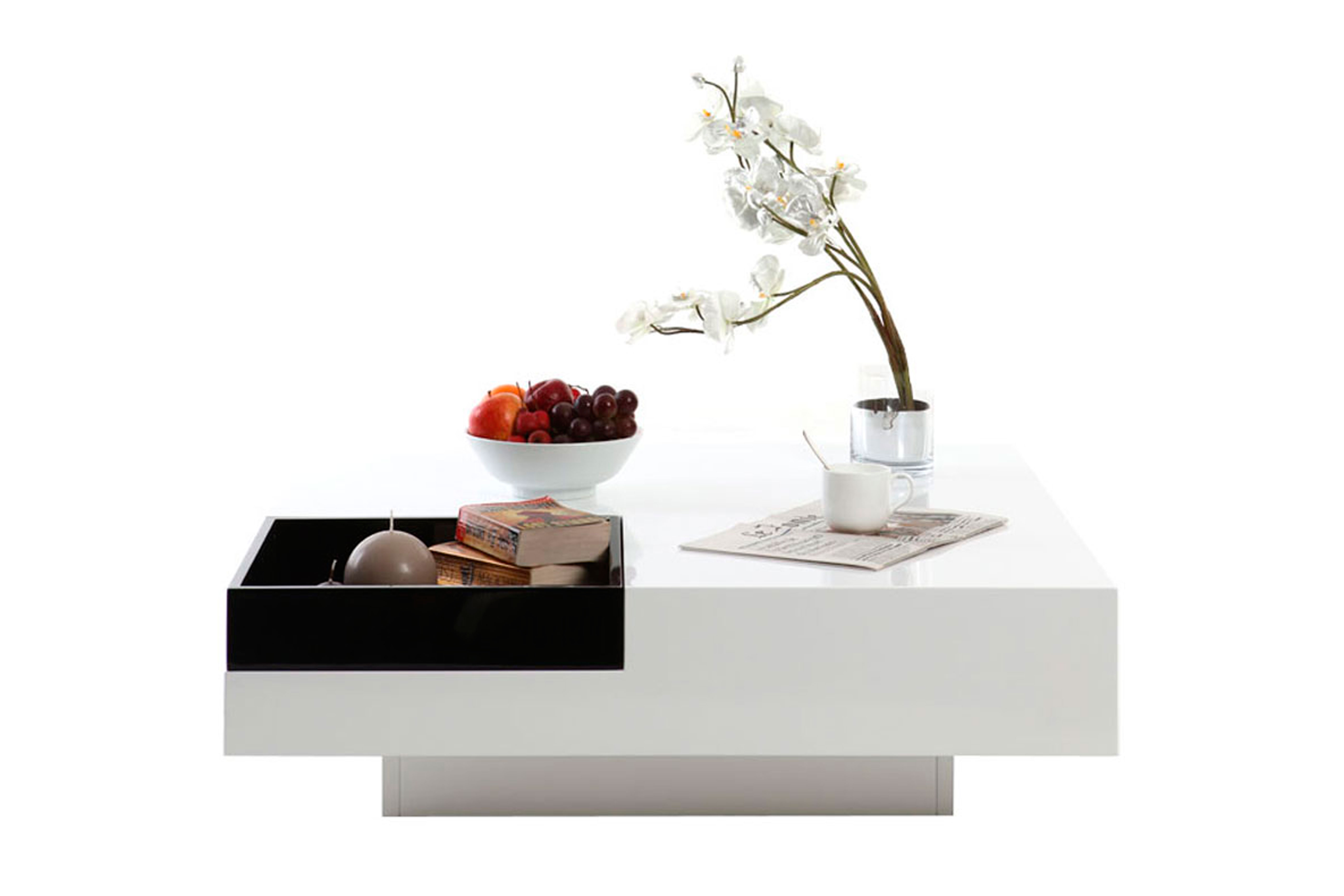 table basse amovible TEENA