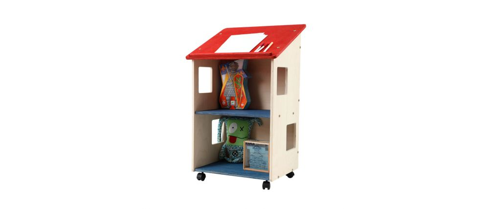 Pupitre bureau enfant HAPPY