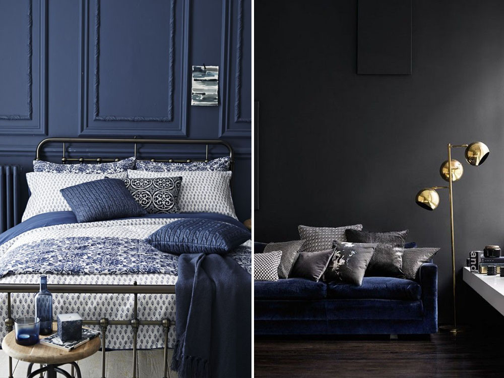 les couleurs hivernales miliboo blog. Black Bedroom Furniture Sets. Home Design Ideas