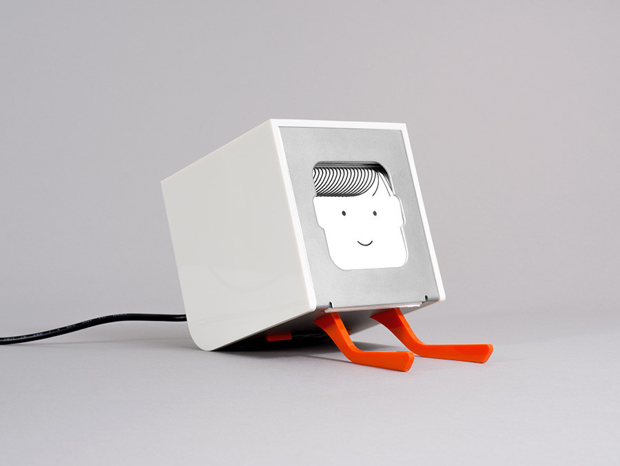 little printer 1