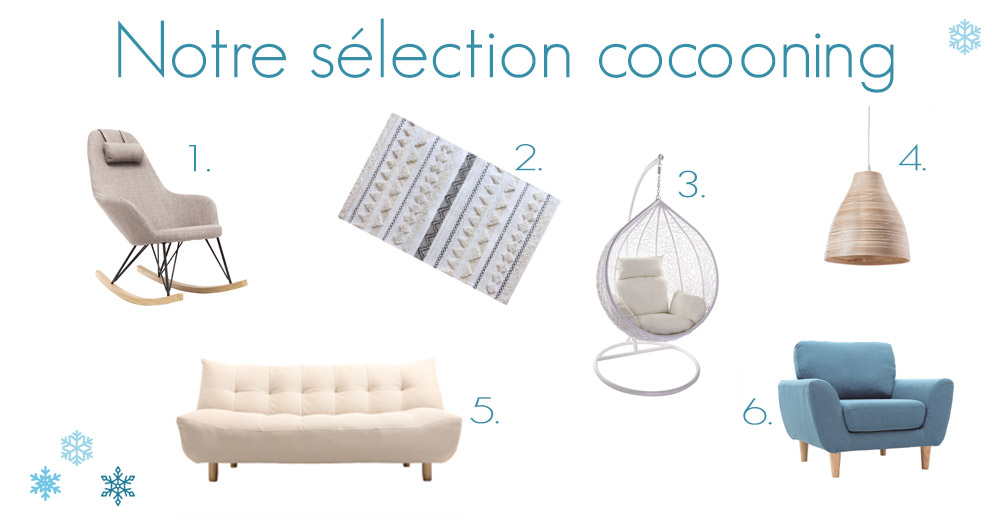 Sélection cocooning